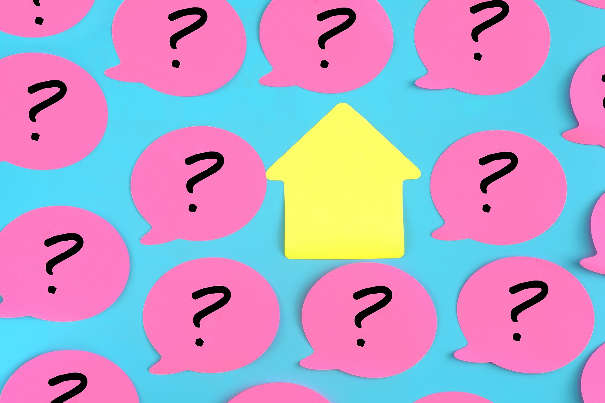 Viewing a house checklist: Key questions to ask when buying