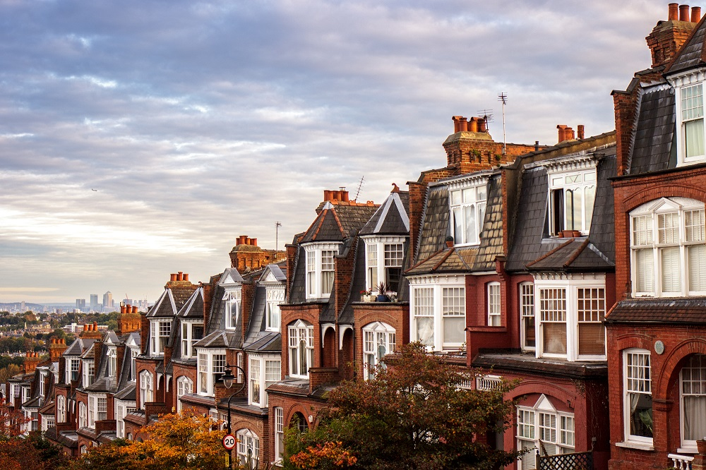 London's post election property market